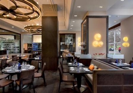 Dinner by Heston Blumenthal (Londres, Inglaterra)