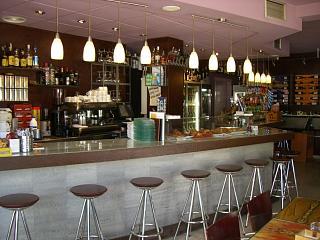 Arma tu caf paola bornacelli - Barras de bares ...
