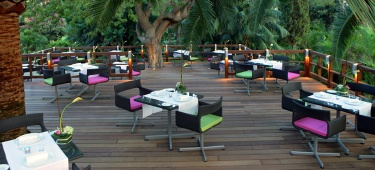 Restaurante Tailandés