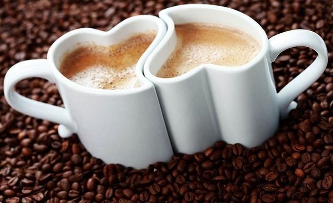 Resultado de imagen para tu y yo tomando un cafe